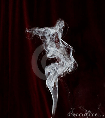 Free Smoke Trail Stock Images - 530834
