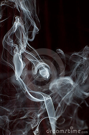 Free Smoke Trail Stock Photography - 530842