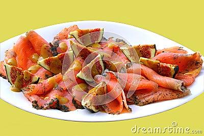 Smoked Salmon Gourmet