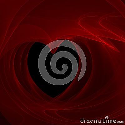 Smokey Heart