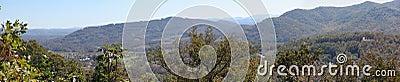 Smokey Mountain panorama