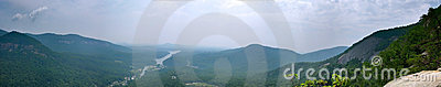 Smokey Mountain Panoramic