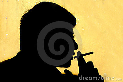 Smoking Is Injurious Royalty Free Stock Photos - Image: 14955678