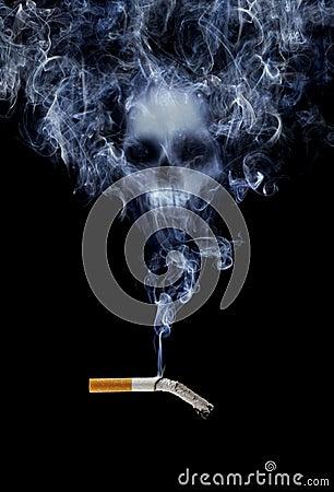 Free Smoking Kills Stock Photo - 13751000