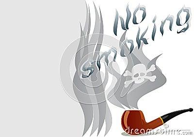 Smoking-Poison