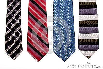 Smokingowi krawaty