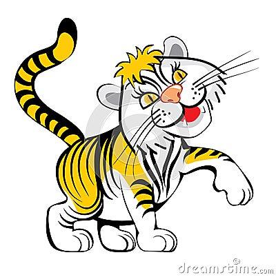Smoll_tiger