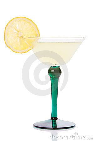 Smooth cocktail