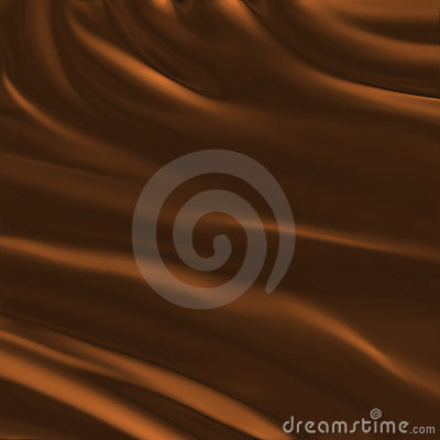 Smooth Flowing Chocolate