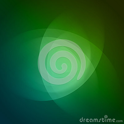 Free Smooth Light Blue Green Waves Lines  Abstract Bacground. Stock Photography - 86677542