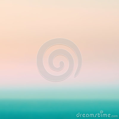 Free Smooth Pastel Abstract Gradient Background With Yellow, Pink And Royalty Free Stock Photography - 40813067