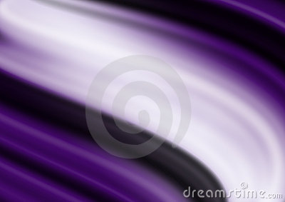 Smooth purple background