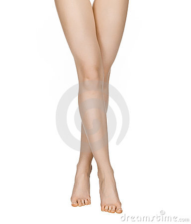 Free Smooth,sexy And Beautiful Female Legs Royalty Free Stock Photo - 18187405