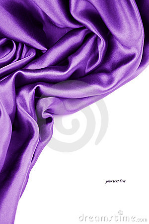 Smooth silk