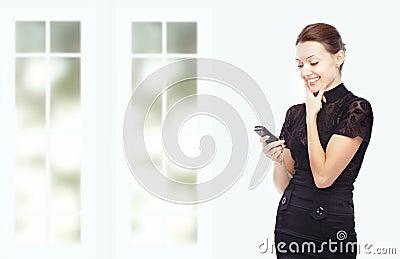SMS pleasure