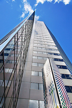 Free Smurfit-Stone Building (Chicago) Stock Photo - 21862200