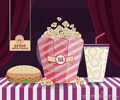 Snack Movie