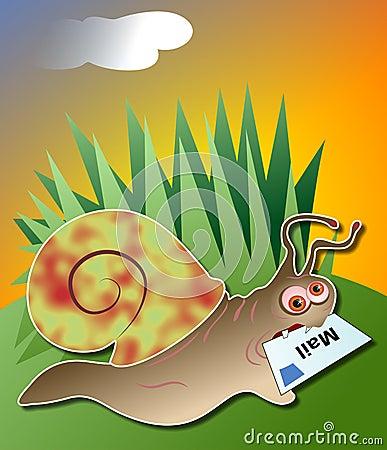 Snail Mail