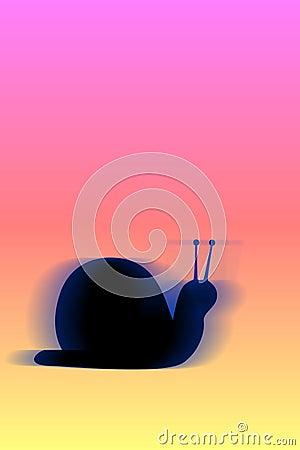 Snail on speed