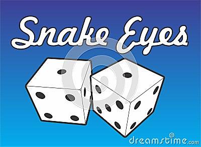 Snake Eyes