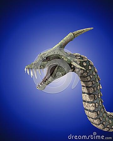 Snake Monster 3