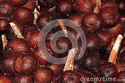 Snake Skin Fruits