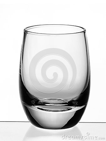 Snaps glass