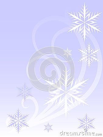 Sneeuwvlokken en Wervelingen