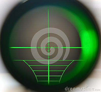 Free Sniper Scope Stock Images - 42035714