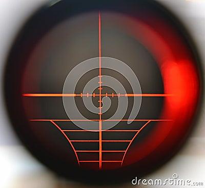 Free Sniper Scope Stock Photos - 42275123
