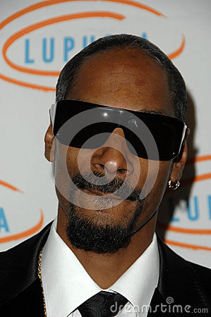 Snoop Dogg Editorial Image