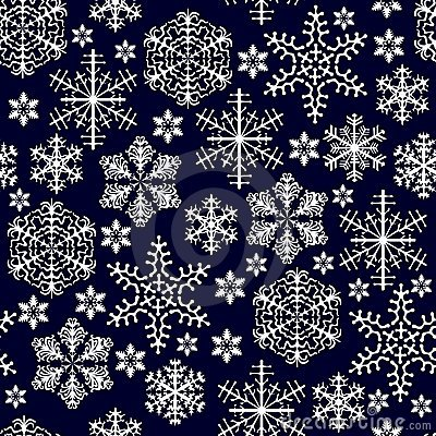 Snow cristals