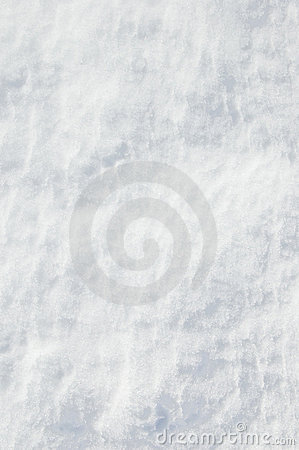 Snow crystals texture