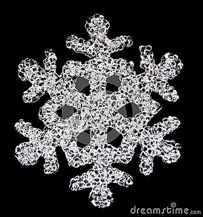 Free Snow Flake Stock Photos - 11402373