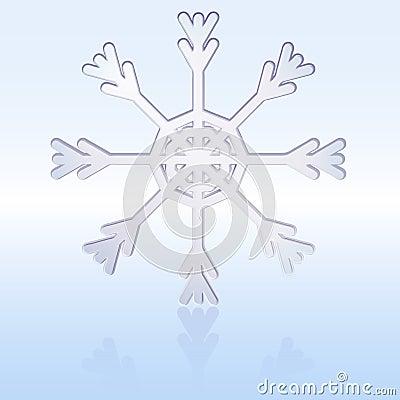 Snow-Flake