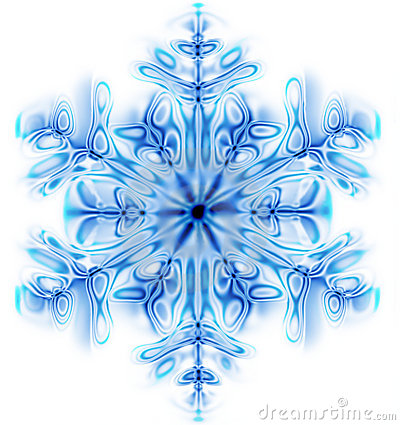Free Snow Flake Royalty Free Stock Image - 1406226