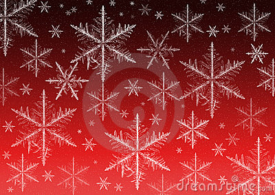 Snow Flake Christmas