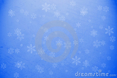 Snow Flake Wallpaper