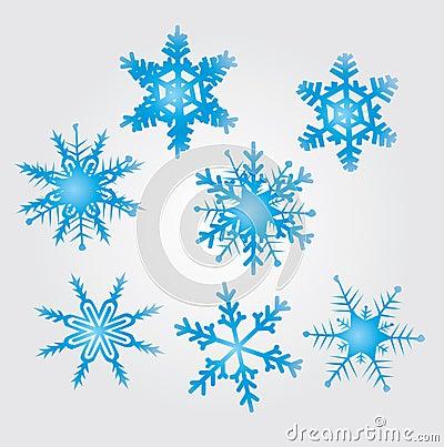 Free Snow Flakes Stock Photo - 11376760