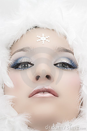 Snow Princess2