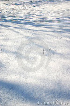 Free Snow Structure Stock Photos - 752913