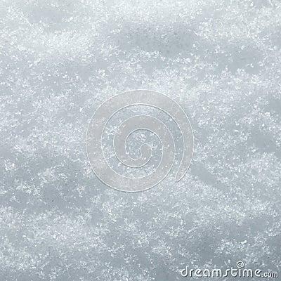 Snow texture