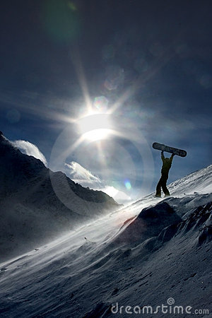 Free Snowboarder Royalty Free Stock Photography - 7808097