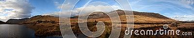Snowdonia Panorama