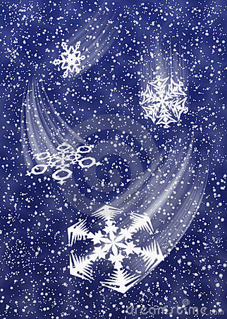 Snowfall B1