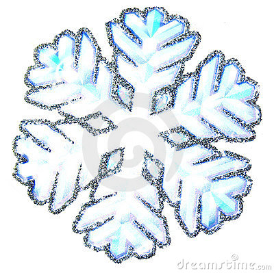 Free Snowflake Stock Images - 13618034