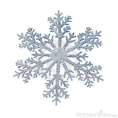 Free Snowflake Royalty Free Stock Photo - 16802025