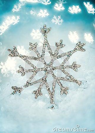Snowflake.