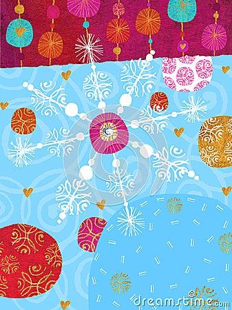 Free Snowflake Stock Photo - 2622150