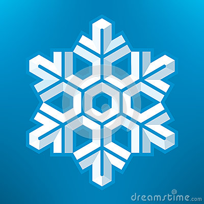 Free Snowflake Royalty Free Stock Images - 27391039